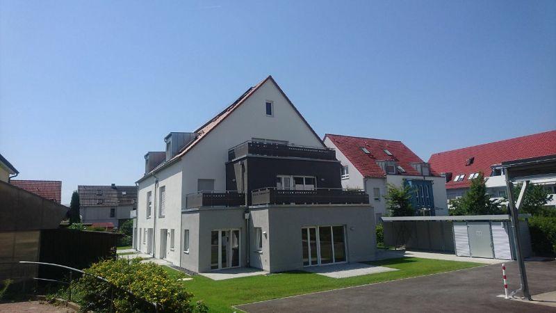 Rollstuhlgerechtes 1-Zimmer Appartement in Neumarkt, ab Frühjahr 2019 zu vermieten.