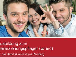 MEDBO in Parsberg ist neuer Kooperationspartner der Fachschule